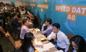 Recruitment startups bag millions of dollars