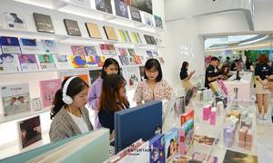K-pop giant SM Entertainment to open first store in Vietnam