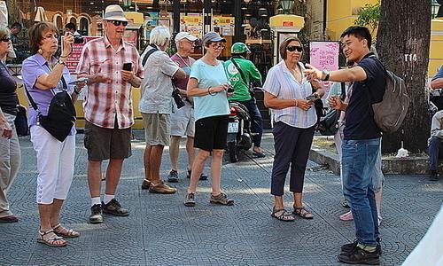 Saigon cancels annual tourism expo over Covid-19 concerns