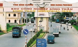 Southern Vietnam sees surge in industrial land prices