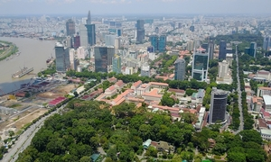 Vietnam improves real estate market transparency ranking
