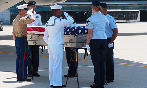 Vietnam, US strike deal to help identify soldier remains