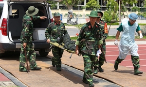Vietnam eyes UN peacekeeping center for Asia-Pacific