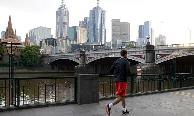 Vietnamese in Australia face upheavel as lockdown returns