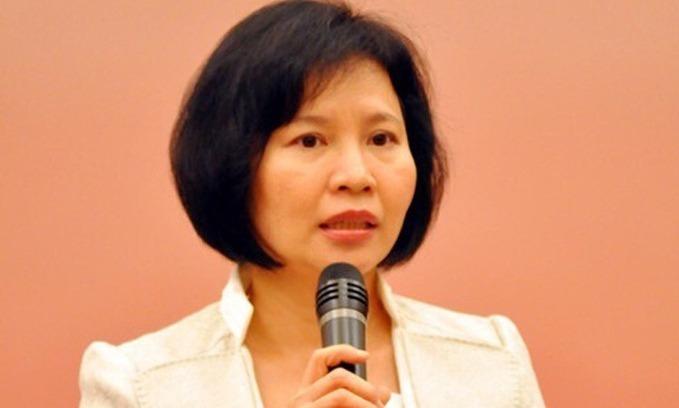 Fugitive former deputy minister wanted for state assets mismanagement