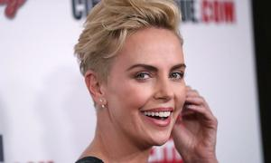 Charlize Theron lauds Vietnamese actress