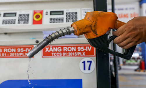 Allow foreign ownership in fuel distribution, ministry proposes