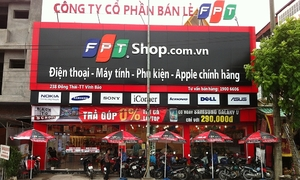 FPT Shop most engaging brand on Facebook in Vietnam: report
