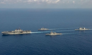 Vietnam welcomes rejection of China's East Sea claims