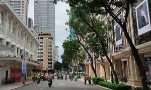 Five-star Saigon hotels to serve as paid quarantine facilities