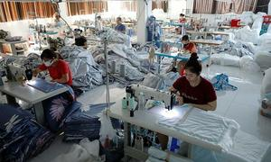 Vietnam's GDP to grow 2.3 pct: Oxford Economics