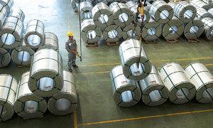 Australia probes Vietnamese steel exporters for dumping