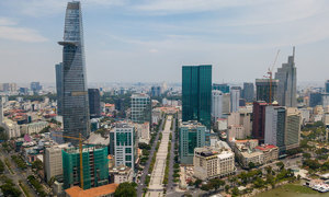 Saigon hotels record limp H1 performance