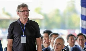 Vietnam U19 head coach among greatest in Asian Cup history