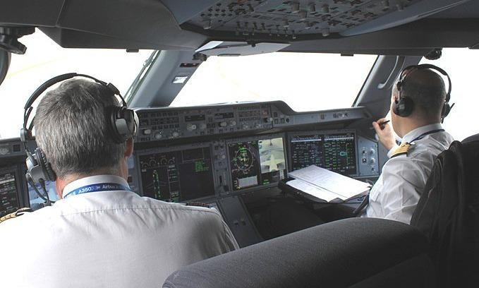 Nine Pakistani pilots in Vietnam use 'genuine' licenses