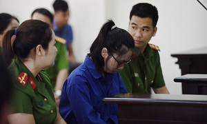 Cyanide-laced bubble tea murder brings down capital punishment