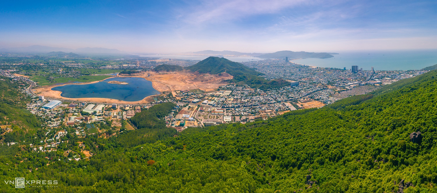 Backpacker favorite Quy Nhon a picturesque treat