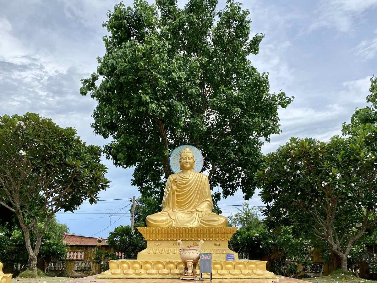 Three sacred places for pilgrims in Tay Ninh