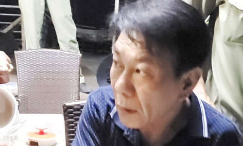 Ex Korean cop, Chinese nationals nabbed in Vietnam drug bust
