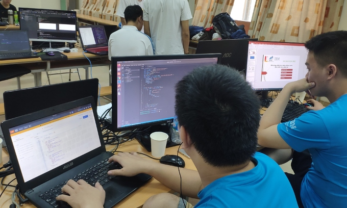 Vietnam's technology skills set ranks second in Asia Pacific