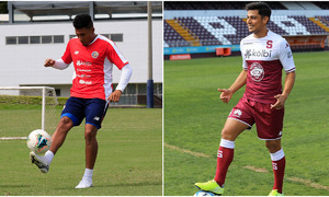 Costa Rican footballers to try out for Ho Chi Minh City FC