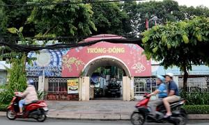 Saigon underground parking project delayed further over planning overlap