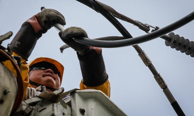 Vietnam needs $10 bln a year for energy development