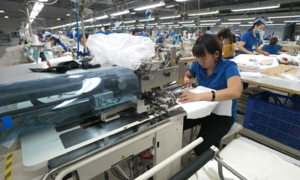 Matsuoka Corp. to invest $28 mln in Vietnam protective clothing venture