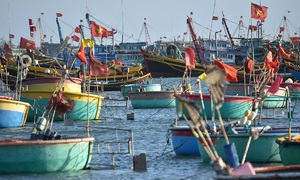 US to support Vietnamese fishermen against intimidation at sea