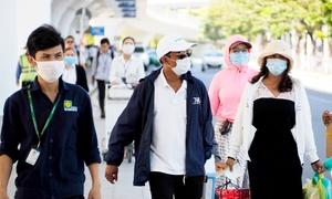 Da Nang on guard as coronavirus threat returns