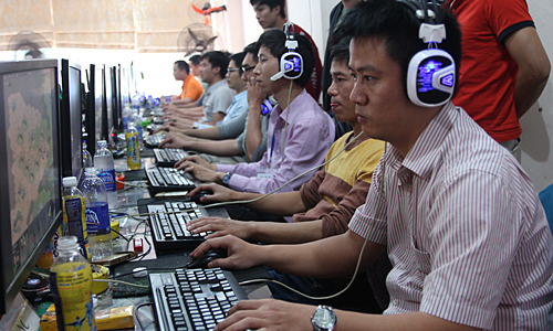 Foreign companies dominate Vietnam online gaming industry