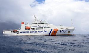 Vietnam gets $348 mln Japan loan to improve maritime patrol capability