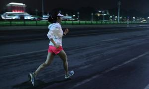 VnExpress Marathon Hanoi Midnight to commence in November