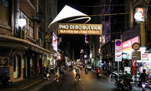 Saigon closes bars, dance clubs again as Covid-19 infections rise