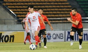 Vietnam to host AFC Cup group stage games