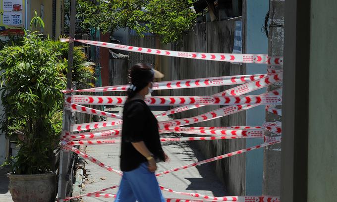 Vietnam reports second Covid-19 death