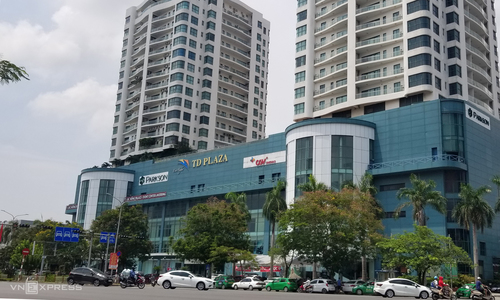 Parkson Retail to sell last mall in northern Vietnam