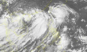 Storm Sinlaku devolves into tropical depression