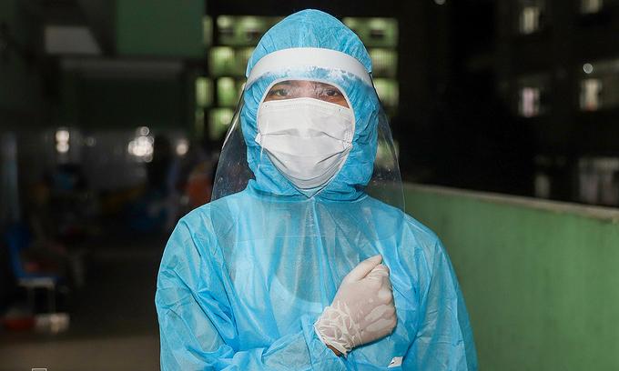 Two octogenarian women succumb, Vietnam Covid-19 death rises to five