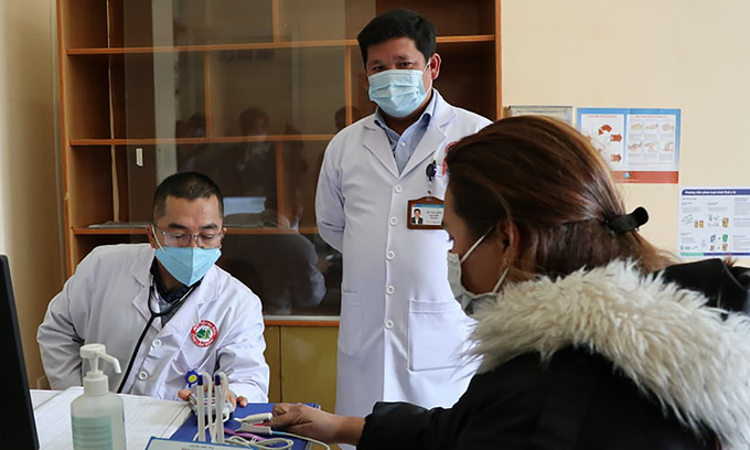 23 quarantined in Central Highlands after Japanese boss becomes Covid-19 suspect