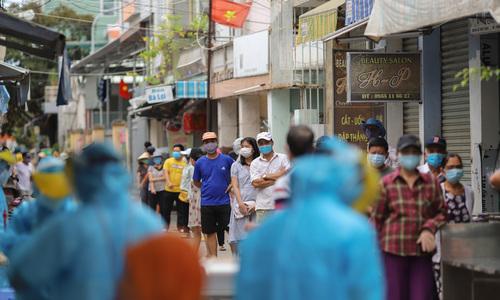 Don't let social distancing impede socio-economic activity: PM
