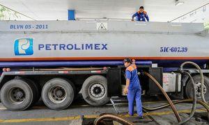 Petroleum distributors back in the black