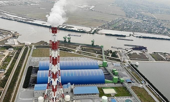 Vietnam raises emission reduction target to combat climate change