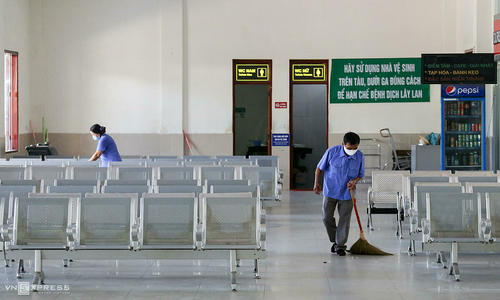 Vietnam tourism floored again by Covid-19 pandemic