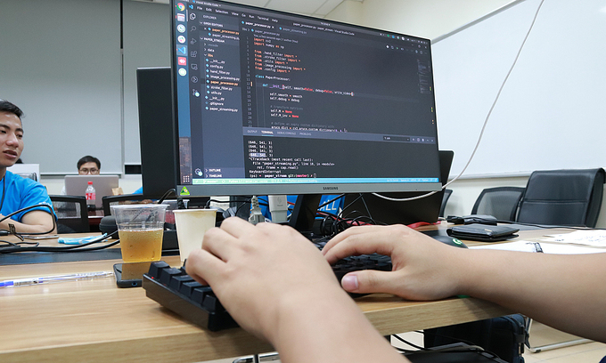 Vietnam a top 10 digital nation