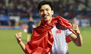 Star defender aims for World Cup qualification with Vietnam: FIFA