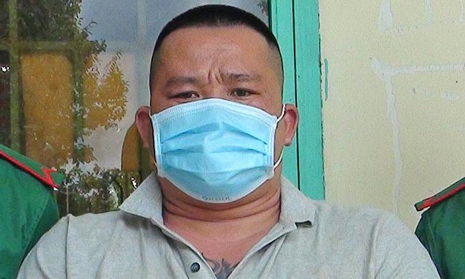 Vietnamese man arrested for smuggling South Korean into Cambodia