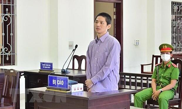 Singaporean meth runner receives death in Vietnam