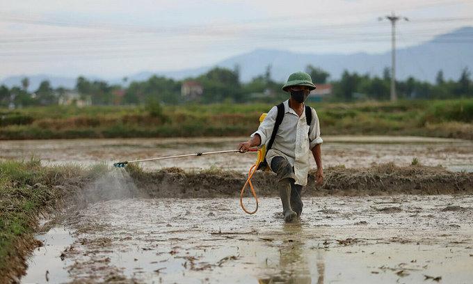 Pesticide producers' profits plummet as Covid-19 hits farming