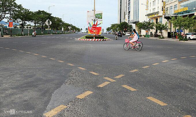 Da Nang extends social distancing